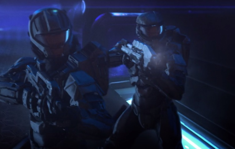 Halo: The Fall of Reach trailer proves once and for all