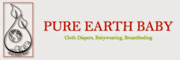 Pure Earth Baby