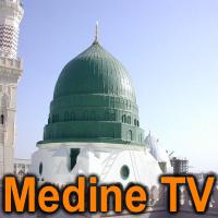 Medine Tv Medine-i Münevvere Canlı Yayın izle