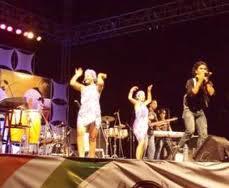 noche de orquestas 2011