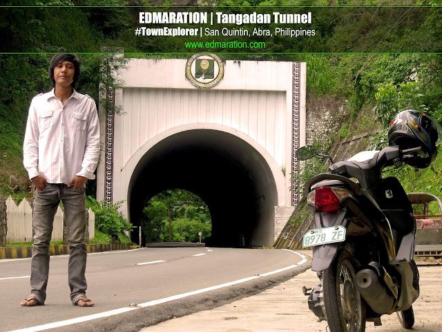 Tangadan Tunnel
