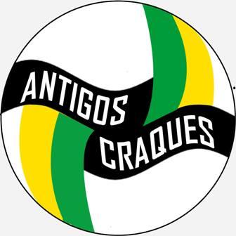 Antigos Craques