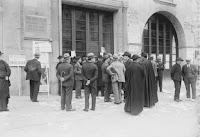 12 d'abril de 1931. Eleccions municipals. Monarquia o república?