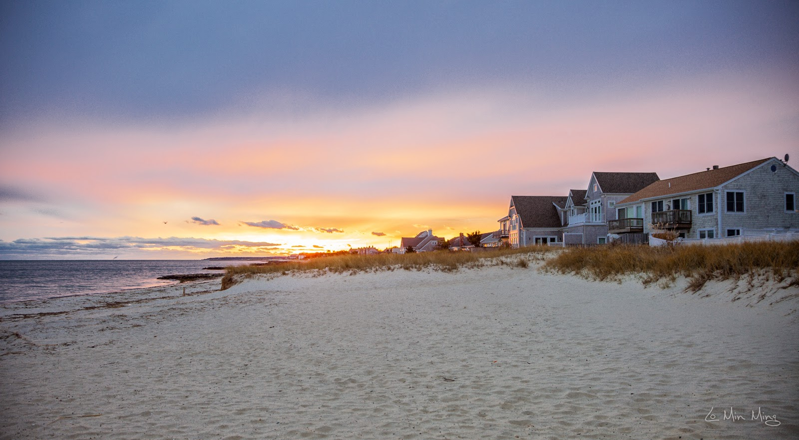 Cape Cod, Massachusetts – Tourist Destinations