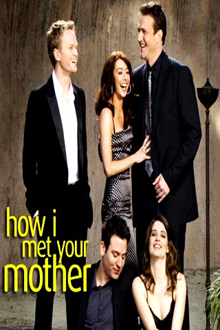 How I Met Your Mother All Characters IPhone Wallpaper