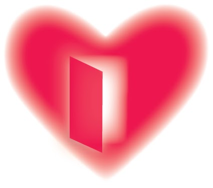 When love knocks open the door to your heart.  sc 1 st  Embody Peace and Love & Embody Peace and Love®: When love knocks open the door to your heart.