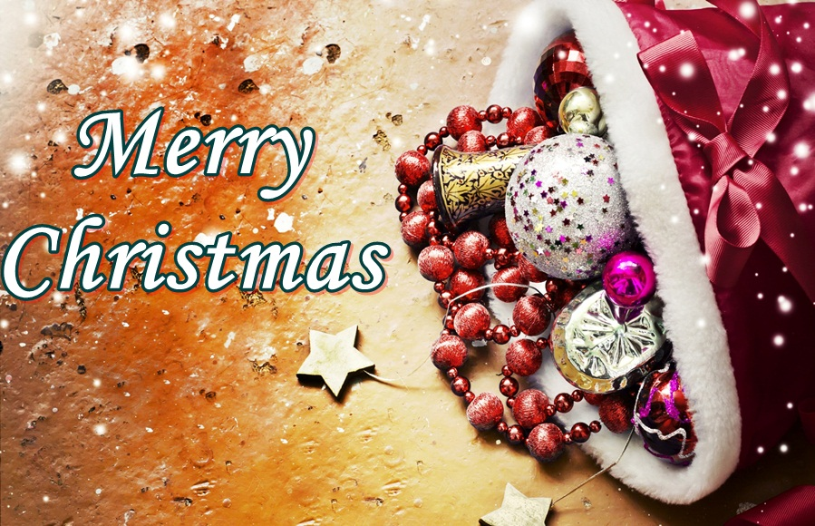 Free Beautiful Merry Christmas Greetings Images HD 2016 ~ Happy ...
