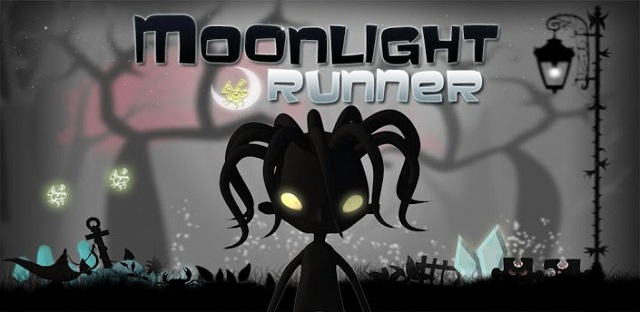 Moonlight Runner Android