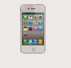 Amazon : Apple iPhone 4 8GB Rs.16245 (SBI Credit Card) or Rs.17100