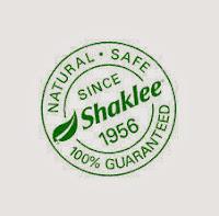 SHAKLEE ID 964184