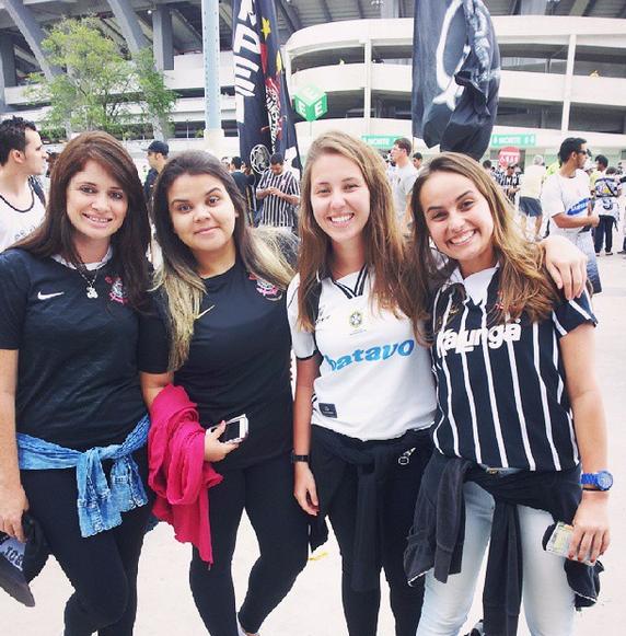 #Corinthians105anos - Especial Isabela Macedo
