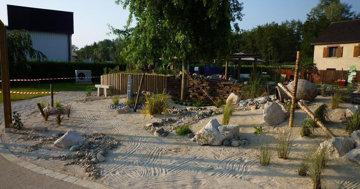 Cl Ture Grillage Rigide Sur Muret - Cloture Jardin Val D Oise ...