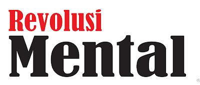 Logo Revolusi Mental