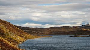 Lake Tasersuatsiaap Qalia
