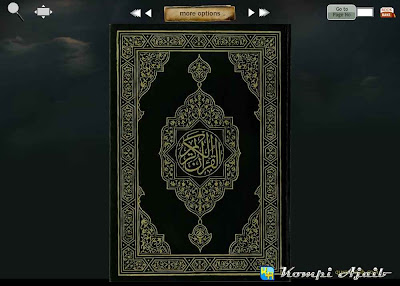 Al-Qur'an Flash Online 1