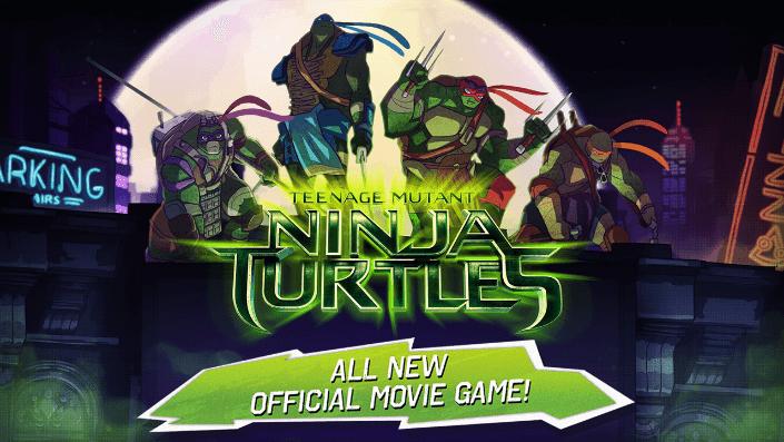 ninja kaplumbagalar android full apk indir
