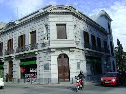 Montevideu URU