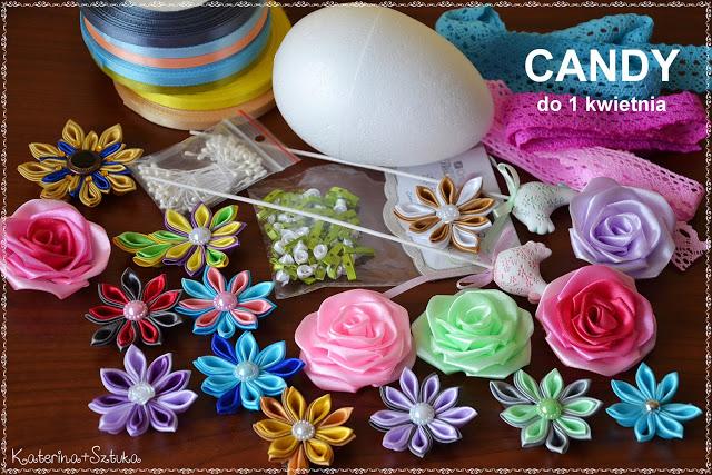 Candy w Katerina&Sztuka