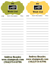 Need a new Wish List?  Go to &#39;catalogs&#39; and click the image to print