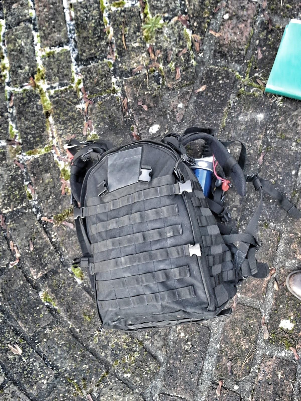 Conception d 39 un sac d 39 vacuation nature aventure survie - Sac d evacuation ...