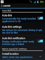 Cara Memindahkan Aplikasi Android ke SD Card Menggunakan Link2SD