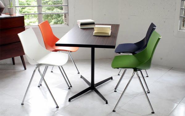 Venta de sillas para stands y exposiciones en m xico df for Sillas para oficina df