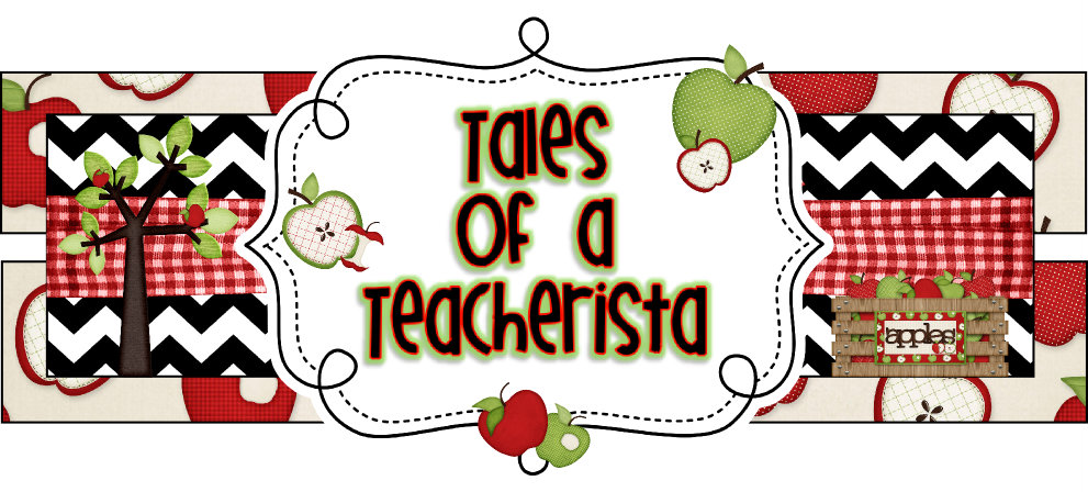 Tales of a Teacherista