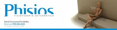 PHISIOS - Fisioterapia Manual y Osteopatía  Linares - Jaén