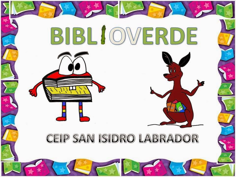 BIBLIOVERDE