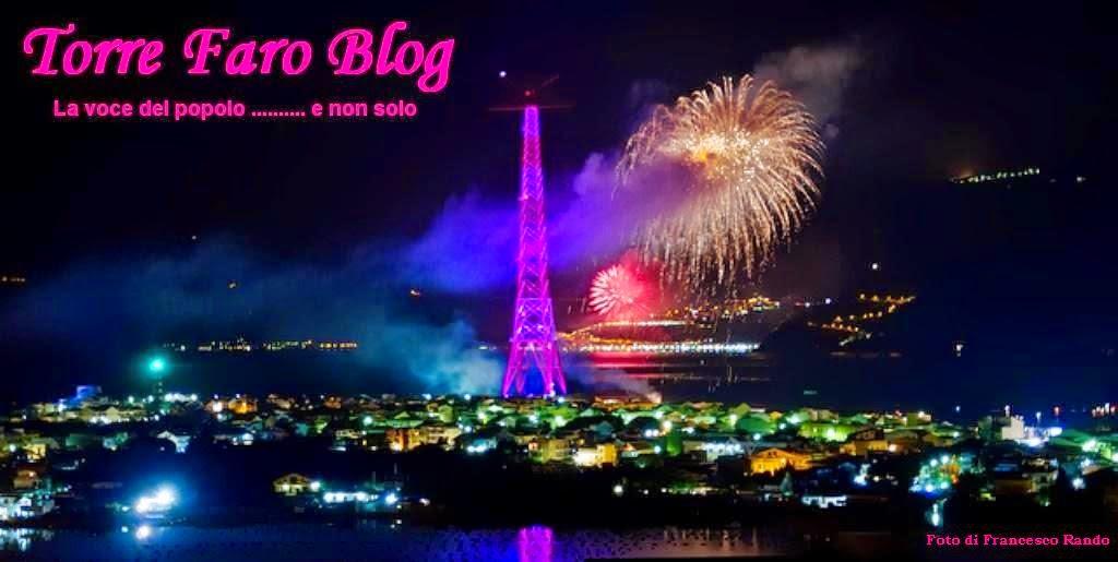 huge discount 2910f f5401 A Torre Faro festeggiamenti in onore della Madonna delle Lettera – Torre  Faro Blog
