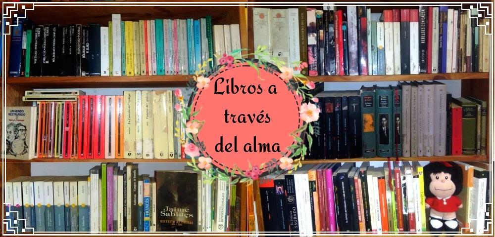 Libros a través del alma