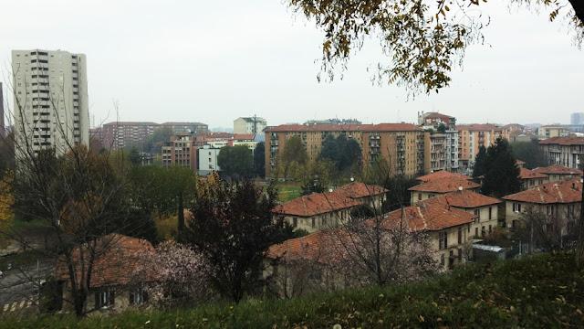 Borgo Pirelli