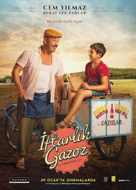 Vizyon Filmleri: İFTARLIK GAZOZ
