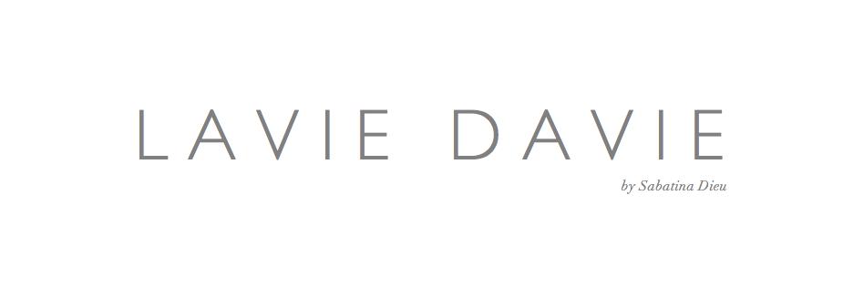 LAVIE DAVIE | Sabatina Dieu