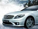 Mercedes Araba Yeni