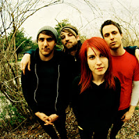 PARAMORE  - Monster (OST Transformer)