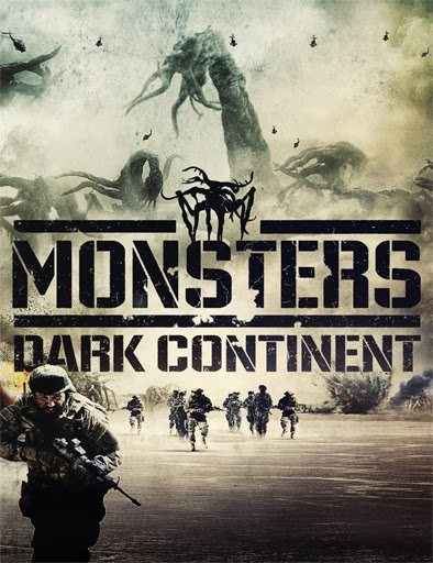 Ver Monsters 2: Dark Continent (2014) Online