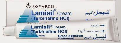 Lamisil Cream In Pakistan