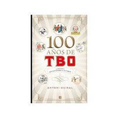 'Cien años de TBO' de Antoni Guiral