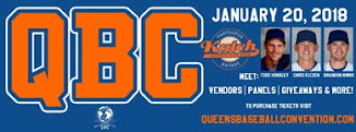 Queens Baseball Convention 2018