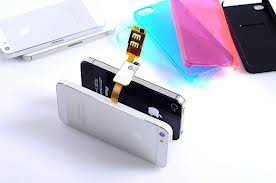 Price Dual Sim Card Adapter for Apple iPhone 5