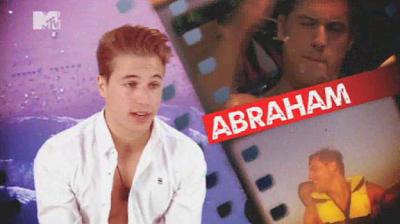Abraham Garcia Gandia Shore