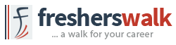 Jobs for Freshers | Fresherswalk