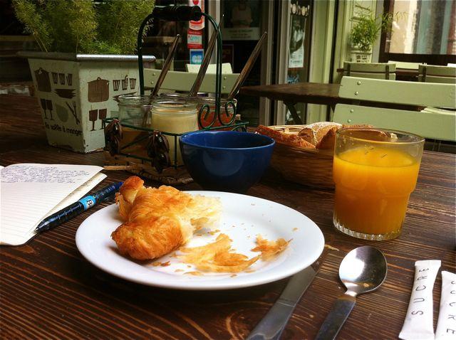 Specific groove la salle a manger my little cafe - La salle a manger salon de provence restaurant ...