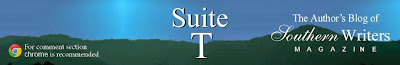 Southern Writers - Suite T
