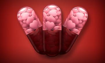 las pastillas del Amor