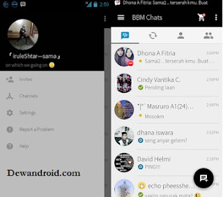 BBM-Beta Dark Style Base 2.9.0 Connected