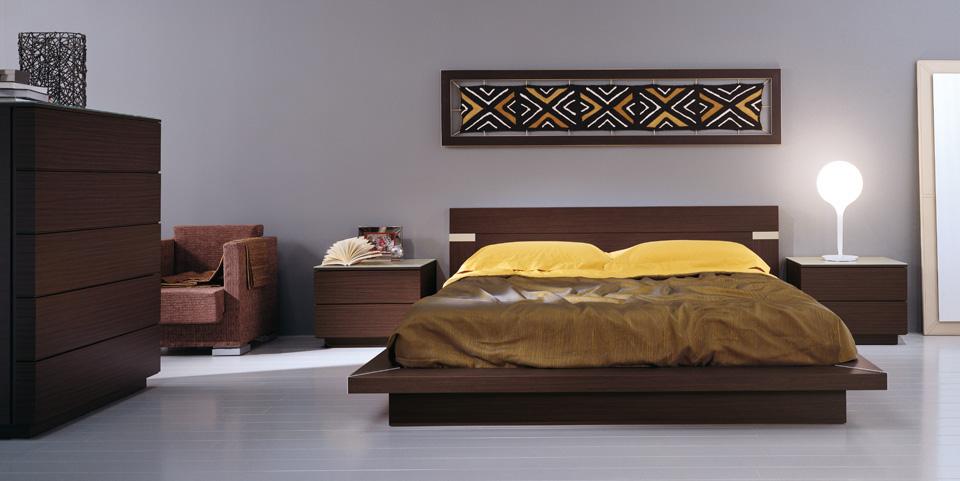 Decora y disena 12 fotos dormitorios matrimoniales - Dormitorios juveniles minimalistas ...