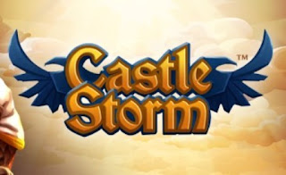 CastleStorm PC Games Logo