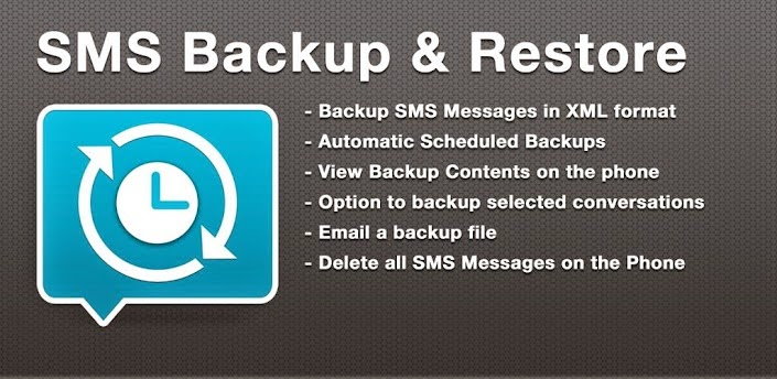 SMS Backup & Restore Pro v7.46 for Android(latest version)